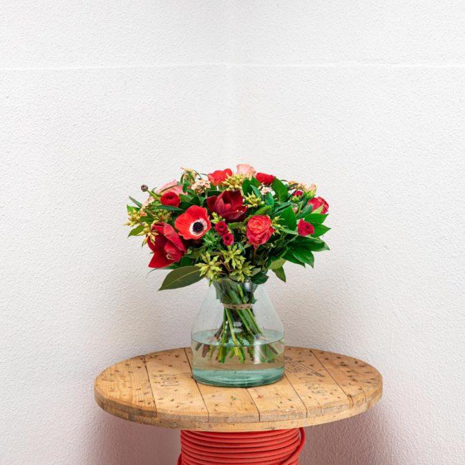 winterpassie bloemen bezorgen