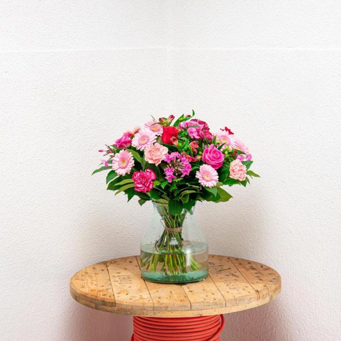 rozen en gerbara's