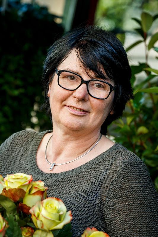 Vera Hofman- Bloemboutique Ton Hofman