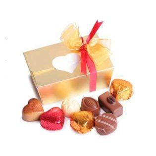 Doosje Belgische Bonbons 250 Gram