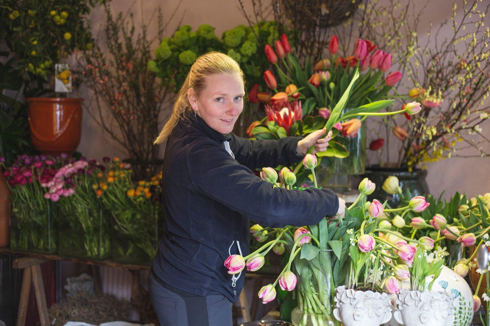 bloemen bezorgen in den haag 13